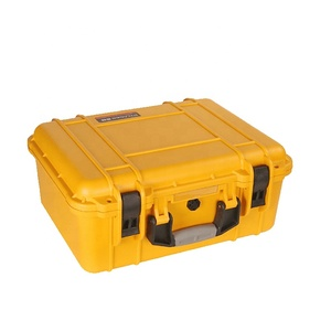 ABS Black Equipment Case For Electronic Case DARERCASE