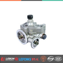 Different Types Oil Pumps HD450 4D31 Diesel Engine Oil Pump ME041603
