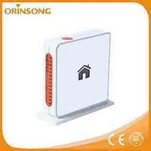 Home Safety Guard wireless siren alarm system
