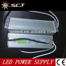 5050 smd led strip power supply high quality