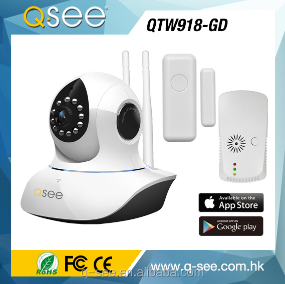 Indoor wireless cctv camera 1.0mp Dual IR-CUT ip wifi camera smart home mobile without camera with wifi