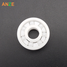 Ceramic Ball Bearing 683 693 Rod End Bearing For Deep Groove Ball Bearing