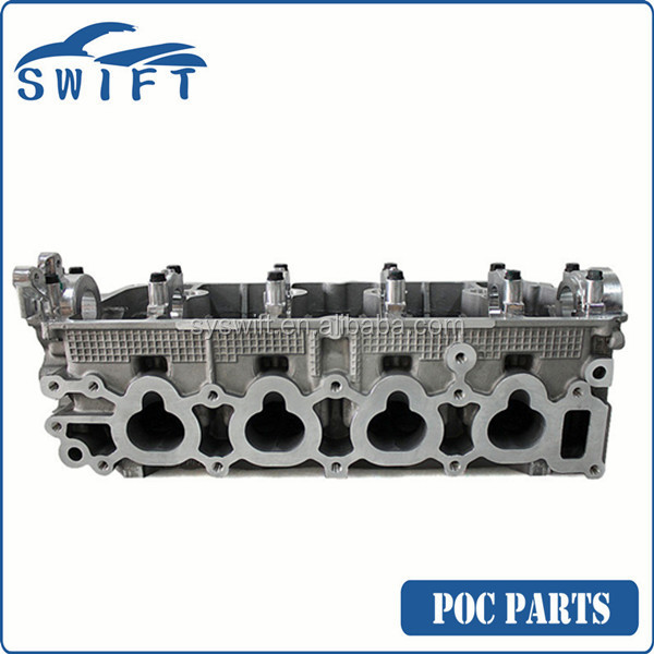 Baleno/Swift/Escudo/Vitara/Sidekick/X-90/Esteem/ Grand Vitara/Cultus Cylinder Head for SUZUKI G16B ENGINE 1.6L 16V