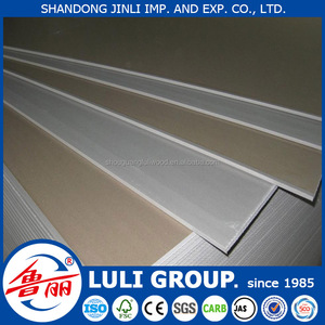prices gypsum board standard size for wall and ceiling