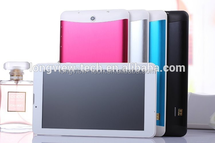 android dual core 7 inch tablet 3g wifi bluetooth fm gps 1G/8G MTK6572 or 8312 0.3M/2.0 camera