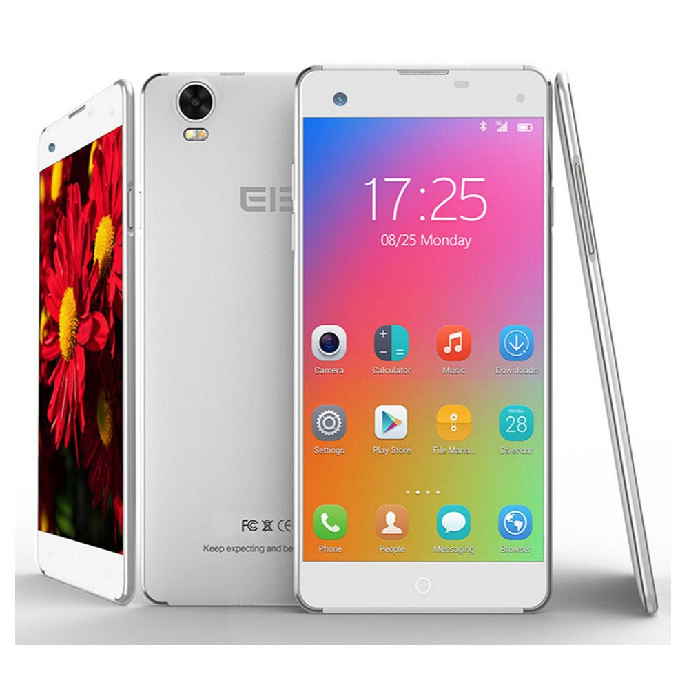 Original Elephone G7 5.5'' MTK6592M Octa Core Android 4.4 Cell Phone