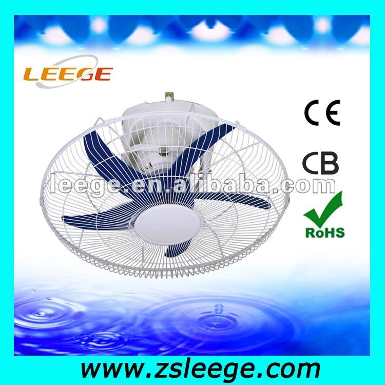 Ceiling fan orbit fan/standard electric fan/national electric fan