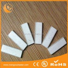 alumina ptc ceramic heating element for fan heater