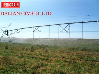 Chinese cost effective and maximum performance irrigation machine