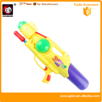 New air pump water gun toys for kids in summer