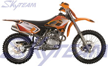 Skyteam 250cc 4 Stroke Off Road Enduro Dirt Cross Motorcycle