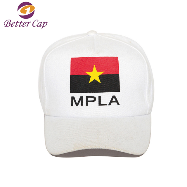 Africa presidential election campaign cheap price baseball cap and hat