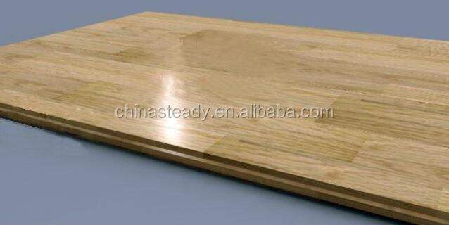 finger jointed laminated timber board