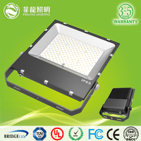 Cost effective Osram Chips 120lm/w 200w led flood light