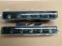 2013 B ENZ G65 W463 DRL+Fog lamp case, LED Bumper Light Auto Lamp Auto Light Led Lamp Daytime Running Lamp