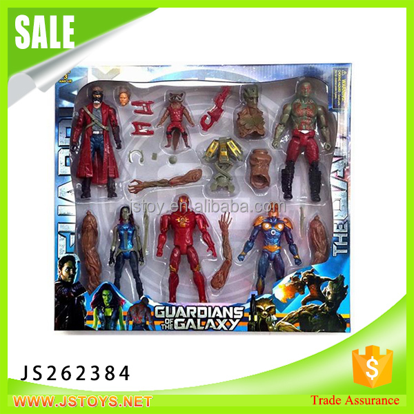 2016 newest products action toy figures action figures 1/6