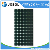 Monocrystalline Silicon Solar Panels 320 Watt with high power efficiency