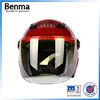 Male and female universal warm and safety half helmet wholesale ,motorbike helmet