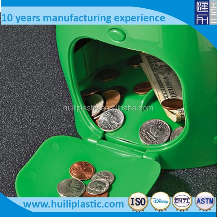 Custom cartoon money bank toys,OEM Kids plastic money bank saving box,Best sale ABS money bank coin box factory