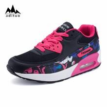 Trade Assurance Comfortable New Design Casual Running Shoes