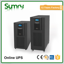 Sumry brand powerups 6-20kva online ups systems large power ups