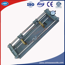 Concrete Hardening Process Expansion Rate Meter