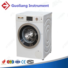 Dry cleaning washing shrinkage tester