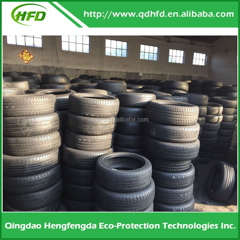Large Quantity China Germany Used Tires in Japan Cheap Wholesale