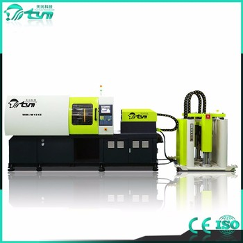 Full Automatic high quality phone cover making machine silicon