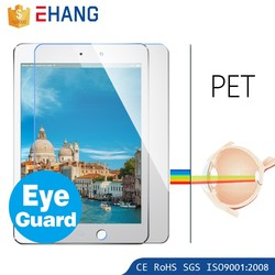 99% transparency anti-scratch screen protector for ipad mini