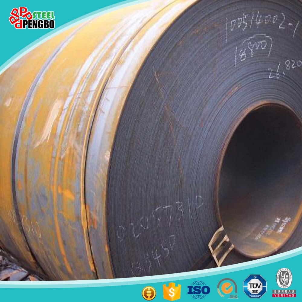 High Carbon Material Annealed Carbon Steel Strips