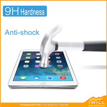 Best selling High quality Tempered glass tablet screen protector for ipad mini 4