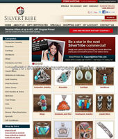 Online Jewelry Store (Website or Website & Mobile Phone Application)