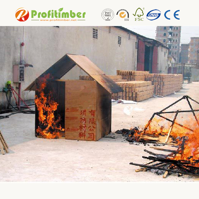 Fire Rated Plywood, Fireproof Veneer Plywood, Fire Retardant Plywood Prices