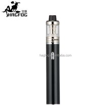 HAGFOG most popular ecig vape pens kit high quality 2200mAh vaporizer battery with lowest wholesale price