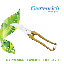 Gardenrich RG1139 long nose pruning shear With Promotional Price