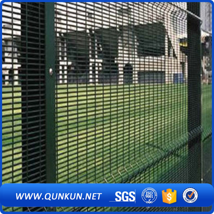 Free samples 358 anti cut security jail fence