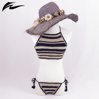 Brand new crochet bikini swimwear with great price
