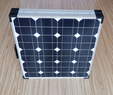 Best Price Mono 100 watt folding solar panel for outdoor camping for RV for Home use