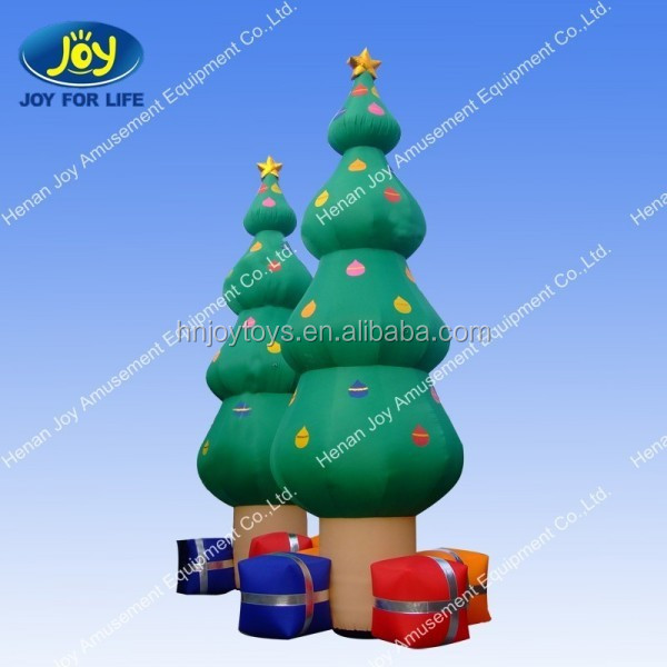 Wholesale cheap large outdoor inflatable yard decorations christmas