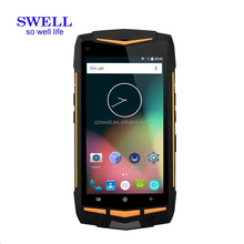 ip67 mobile phone waterproof MSM8939 Smartphone -mobiles phones made in germany SWELL V1