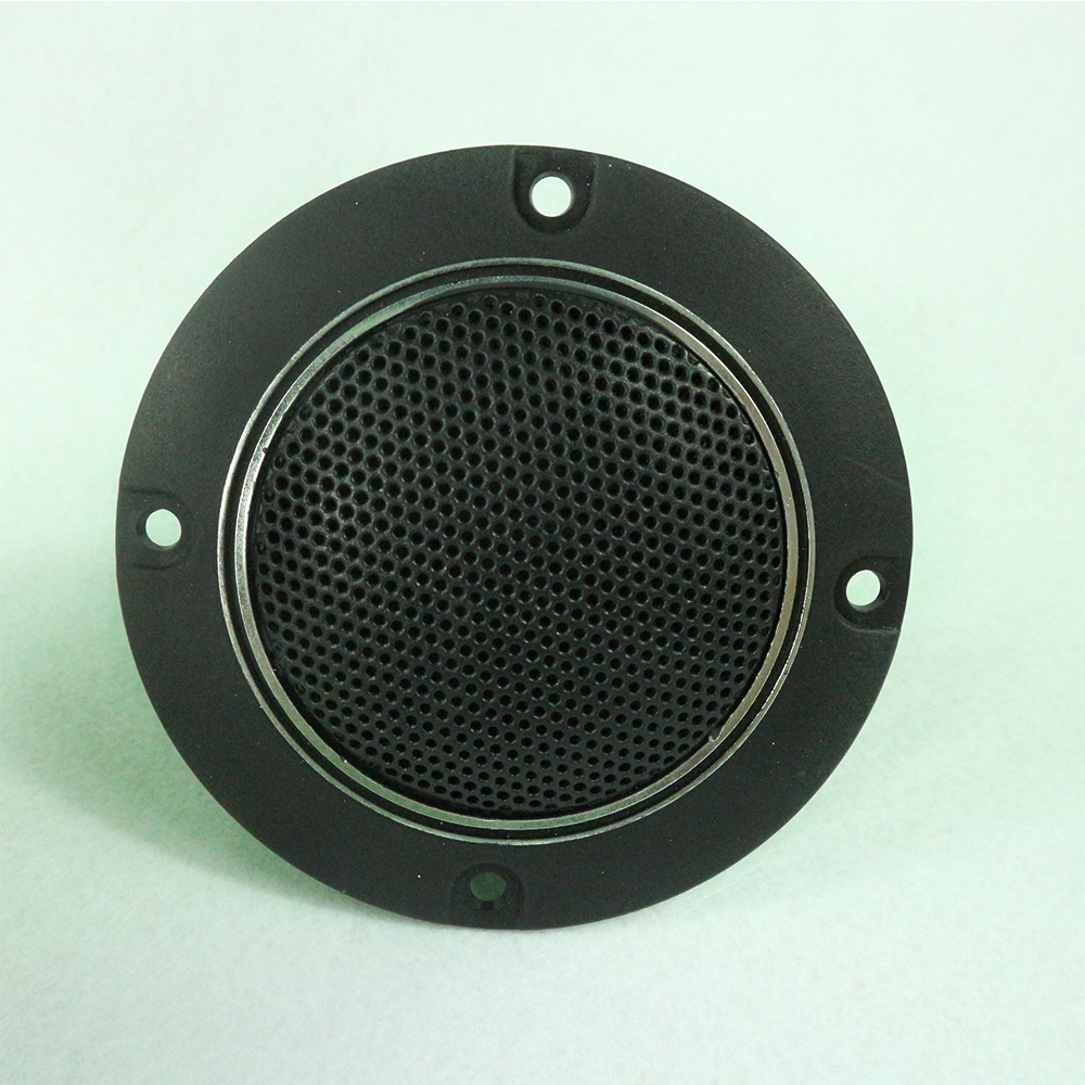 Stock Available Mesh Enclose Pure Copper Coil Inside Car Audio Speaker