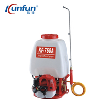 KF-768A 20L Knapsack engine Power sprayer, power gasoline Power