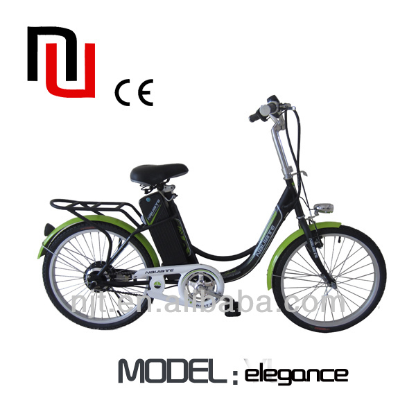 "22"" new model electric bicycle 350w"