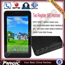 7 inch phone call x touch Android 4.2 bible tablet pc with sim card