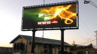 P16 Outdoor LED Commercial Advertising Display