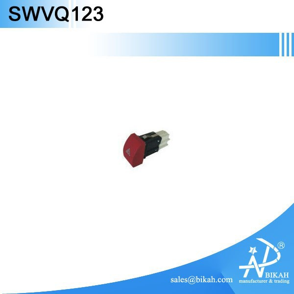 Warning Lamp Switch FOR VW 1ZD 953 235