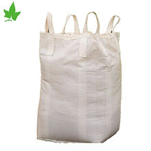 1 ton UV resistant pp big bag for agricultural use