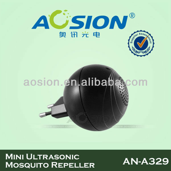 Mini indoor baby ultrasonic mosquito repeller no harmful to human --NEW!!!