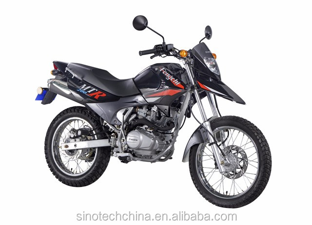 China Supplier 400cc dual sport motorcycle with great price